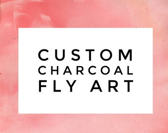 Custom Fly Art