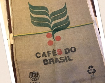 Decorative Coffee Sacks