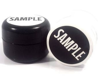 5-1/2 oz Sample Whipped Body Butters