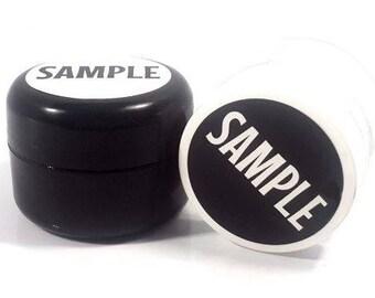1/2 oz Sample Whipped Body Butter