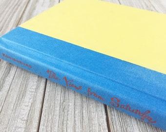 Mixed Media Art Journal Themed Journaling No.1