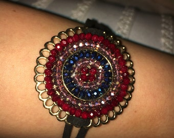 Dream Spun Bracelet <3