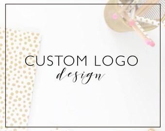 Custom Logo Design | Business Logo | OOAK Logo | Logo Design | Logo Designer | Branding
