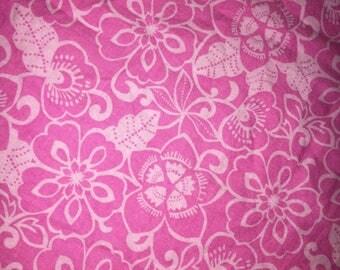 Pretty in Pink Bandana