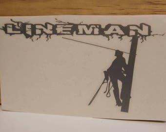 Lineman 1