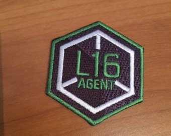 Ingress Patch Level 16 Agent Enlightened