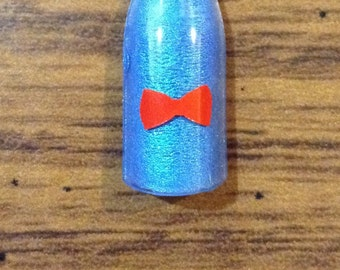 Bow Tie Nail Decal