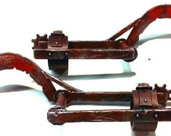 Splicer Hooks, Bioshock