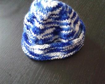 Baby newborn to 3 months Hat