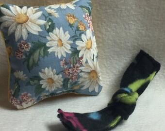 Catnip Pillow (#008)