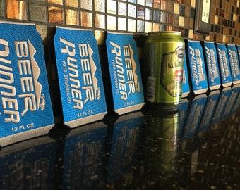 Beer Runner Patch Toyota 4Runner
