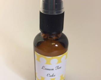 Lemon Tea Cake Perfume
