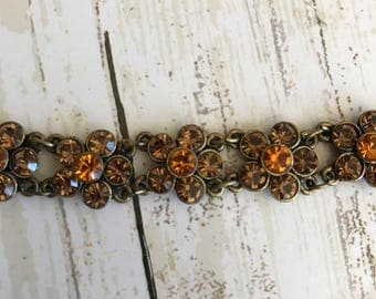 Vintage 1928 choker necklace