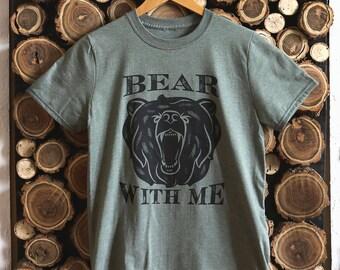 Bear With Me | Tee