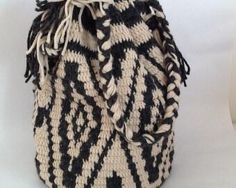 Bag, bag, crochet