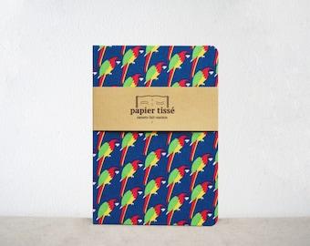 Parrot pattern book
