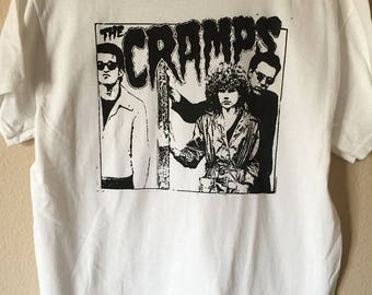 Cramps shirt