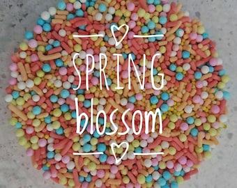 Spring Blossom | Sprinkle Medley