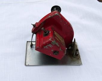 vintage circular saw/Circular saw attachment 951 for power drill/small vintage saw/saw attachment/small attachment saw/industrial tool