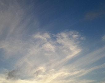 Digital Download Cloud Photography