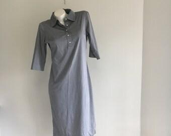 Boyfriend Shirt Dress by Liz Claiborne Dresses
