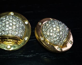 Earrings NINA RICCI