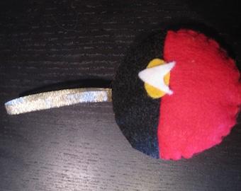 Star Trek Uniform Ornament