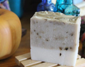 Tea Tree Botanical Soap