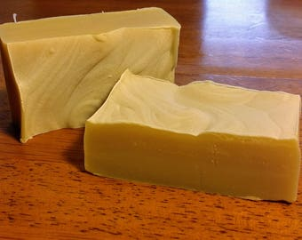 Soap with Colloidal Oatmeal