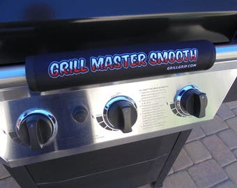 Grill Grip - Grill Master Smooth grill handle cover