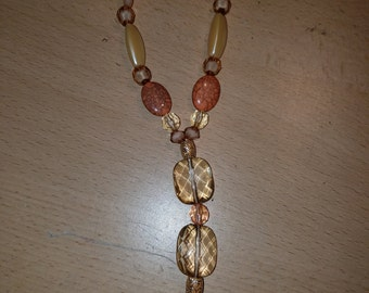 Too Cute Earthtone Colored Barefoot Sandal