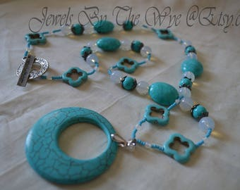 turquoise through the ages