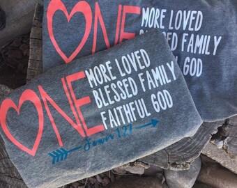 Chidrens Adoption Shirt - adoption Tshirt - adoption T-Shirt - Foster shirt - Adoption shirt - Foster gift - Adoption Gift - child t-shirt