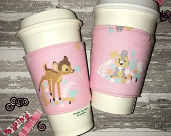 Bambi & friends themed cozies