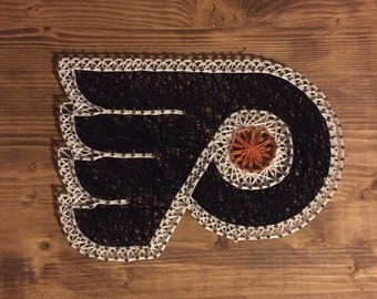 Sport Logo String Art