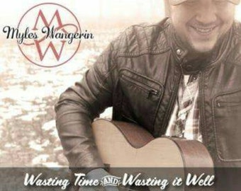 Myles Wangerin CD