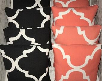 Designer Corn Hole Bags
