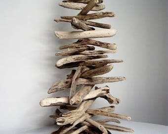 drift wood tree
