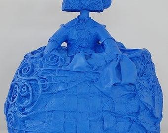 MENINA blue