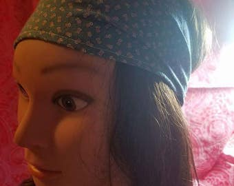 Spools of Thread Headband