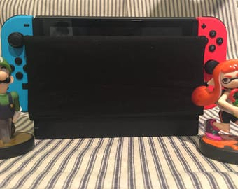 Nintendo Switch Dock Sock - Black