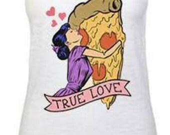 True love Pizza