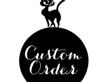 Custom Coffee Mug!
