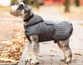 RAINCOAT JACKET for dog