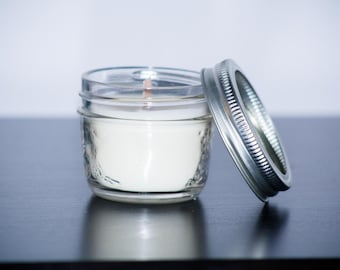 Vanilla Soy Candle 125ml