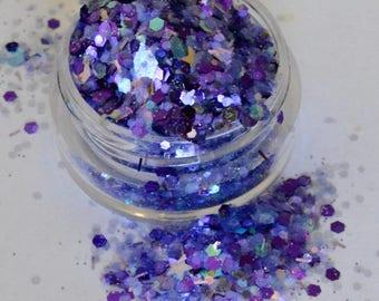 Beautiful Cosmetic Festival Glitter 'Glitter Witch'