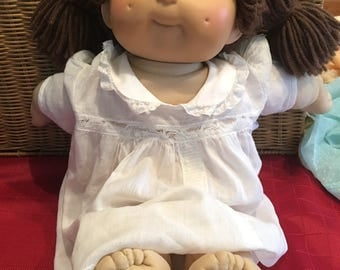 Cabbage Patch Doll Girl