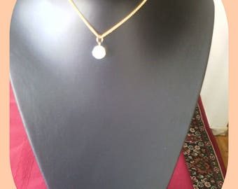 Very cute simple gold chain