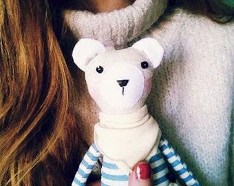 Sweet Handmade toys