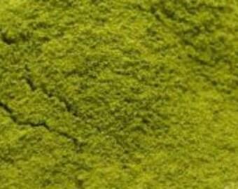 Green Tea Extract Powder - 0.5 oz